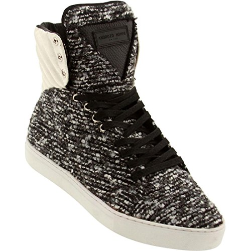Android Homme Men's Propulsion High 2.5 (comet)-11.0