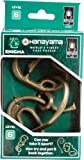 Picture Of <h1>BePuzzled Hanayama Cast Metal Brainteaser Puzzles &#8211; Hanayama Enigma Puzzle (Level 6)</h1>