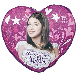 Violetta - Cojín musical (Simba 5010858) por Simba Toys
