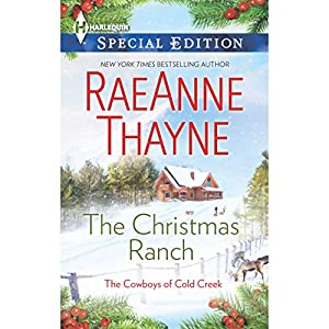 The Christmas Ranch Audiobook