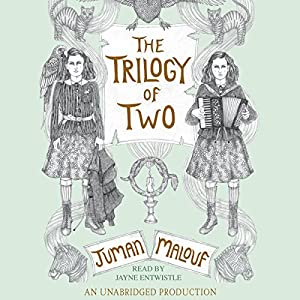 The Trilogy of Two Audiobook