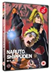 Naruto Shippuden - Box Set 9 [DVD]