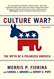 img - for Culture War? The Myth of a Polarized America (3rd Edition) 3rd (third) Edition by Fiorina, Morris P., Abrams, Samuel J., Pope, Jeremy C. [2010] book / textbook / text book