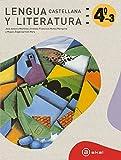 Lengua castellana y literatura 4º ESO. Libro del alumno (Enseñanza secundaria)