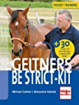 Geitners Be strict-Kit: Booklet mit 3...