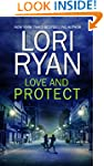 Love and Protect (Heroes of Evers, Te...