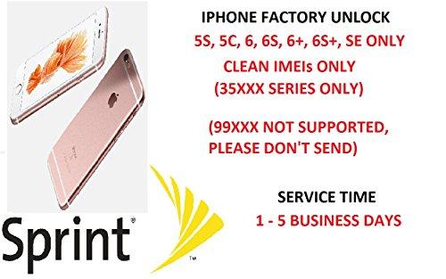 sprint-usa-liberacion-de-iphone-5s5c66-6s6s-se-solamente-limpio-linea-activa-solamentetiempo-de-entr
