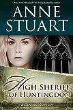 The High Sheriff of Huntingdon