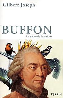 Buffon : le sacre de la nature, Joseph, Gilbert