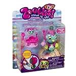 Zoobles 6015754 - Mama und Zooble -Ki...