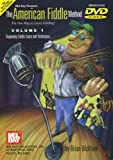 Wicklund Brian The American Fiddle Method Volume 1 Dvd