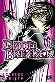 echange, troc Akimine KAMIJYÔ - Code: Breaker T04