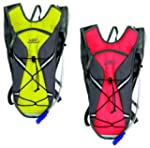 Texsport Reflective Hydration Pack 2...