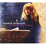 "The Wind That Shakes the Barleyvon ""Loreena McKennitt"""