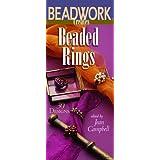 Beadwork Creates Beaded Rings: 30 Designs