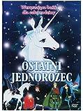 The Last Unicorn [DVD] [Region 2] (IMPORT) (No hay versión española)