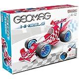 Geomag - Wheels Race 1, juego de construcción (701)