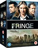 Fringe: Season 1-4 [DVD] [2012]