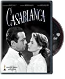 Casablanca: 70th Anniversary [DVD] [Region 1] [US Import] [NTSC]