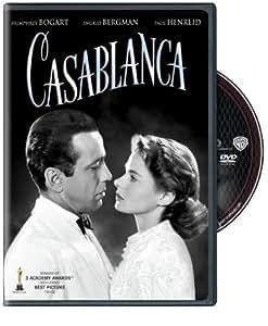 Casablanca 70th Anniversary: Special Edition (DVD)
