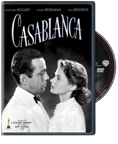 Casablanca 70th Anniversary: Special Edition (DVD)