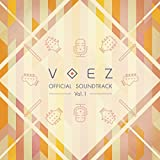 Voez (Original Soundtrack), Vol.1