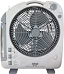 AC/DC Rechargeable, Portable Cooling...