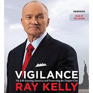 Vigilance Audiobook