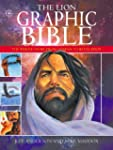 The Lion Graphic Bible: The Whole Sto...