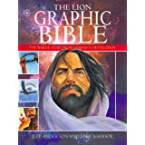 The Lion Graphic Bible: The Whole Story from Genesis to Revelationby Mike Maddox
