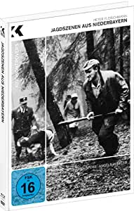 Jagdszenen aus Niederbayern (DVD + Blu-ray) MediaBook
