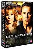 Les experts : las vegas, saison 7 (episodes 1 a 12) (dvd)