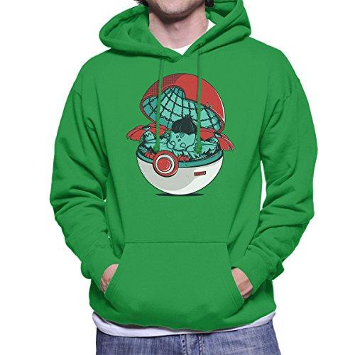 Green-Pokehouse-Bulbasaur-Pokemon-Mens-Hooded-Sweatshirt
