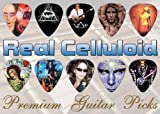Steve Vai Premuim Guitar Picks X 10 (A4)