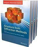 img - for Inorganic Materials Series: Materials Characterisation 3-vol set book / textbook / text book