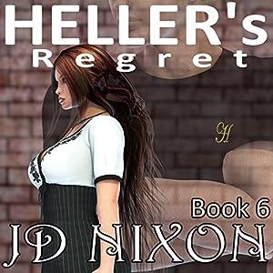 Heller's Regret Audiobook