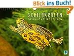 Schmucke Reptilien - Schildkr�ten (Wa...