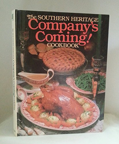 Southern Heritage Company's Coming Cookbook (The Southern Heritage Cookbook Library) (Southern Company Book compare prices)