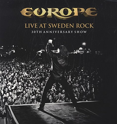 Live At Sweden Rock  30th Anniversary Show