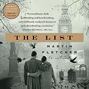 The List | [Martin Fletcher]