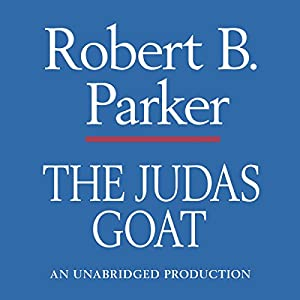 The Judas Goat Audiobook