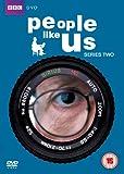 People Like Us - Series 2 [DVD]