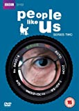 People Like Us - Series 2 [DVD]