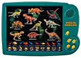 Scientific INTERACTIVE AMAZING DINOSAURS (WITH TRY ME)