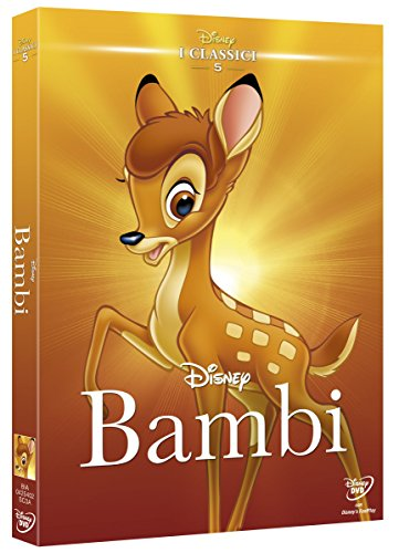 Bambi(repack 2015) [IT Import] hier kaufen