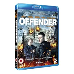 Offender [Blu-ray]