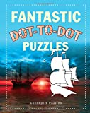 Fantastic Dot-to-Dot Puzzles (Connectivity)