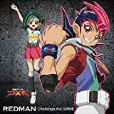 REDMAN「Challenge the GAME」