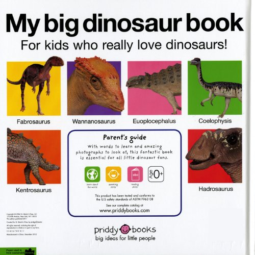 My-Big-Dinosaur-Book