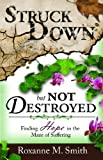 img - for Struck Down; But Not Destroyed: Finding Hope in the Maze of Suffering book / textbook / text book